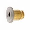 Earring Clutch Bullet Gold